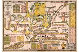 Adam To Jesus Genealogy Chart Details About Genealogical Chronological Geographical Chart Adam To Jesus Jacob Skeen 1887