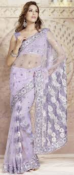 Light Purple Color Saree Pin By Renukaprasad D K On For Goodness Net Saree Purple