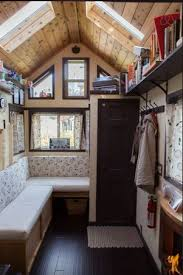 tiny house seattle. This Converts To A Manquet Dining Situation As Well. Maiden Mansion Tiny House Vacation Seattle