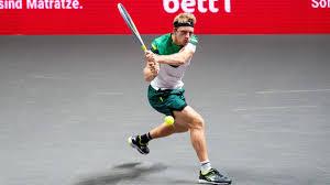 View the full player profile, include bio, stats and results for alejandro davidovich fokina. Atp In Koln Novak Gegen Davidovich Fokina In Voller Lange Tennis Sportschau De