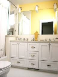 Pictures Of Yellow Bathrooms 21 Yellow Bathrooms Youd Be Glad To Wake Up To