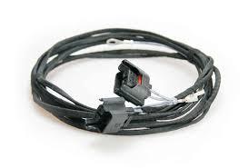 fog lights wiring harness for vw audi skoda