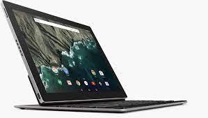 Google ra mắt máy tính bảng Pixel C hỗ trợ bàn phím ngoài - Fptshop.com.vn