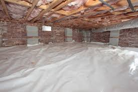 crawl space vapor barrier material. Wonderful Space Video Intended Crawl Space Vapor Barrier Material
