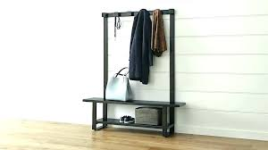 Coat Rack Contemporary New Contemporary Coat Rack Contemporary Coat Rack Modern Coat Rack Image