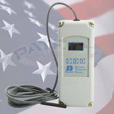 ranco etc business industrial ranco etc 111000 000 digital electronic temperature control 120 208 240 vac