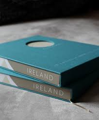 Ireland Coffee Table Book Book 18 Greatest Irish Golf Holes A Perfect Primer For Upcoming