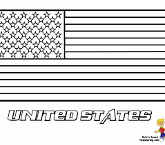 Small Picture American Flag Coloring Pages Best Coloring Pages