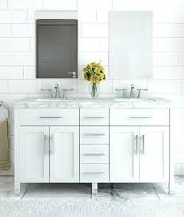 classic white bathroom ideas. White Bathroom Vanities Make Your Look Clean And Bright Classic Ideas L