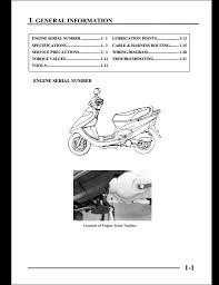 kymco movie 125 motocycle service repair workshop manual a instant kymco movie 125 motocycle service repair workshop manual this manual content all service repair maintenance troubleshooting procedures