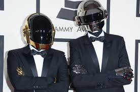 Daft Punk's Thomas Bangalter Appears at Cannes Without His Helmet |  Billboard