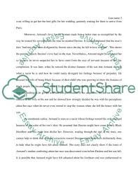 Desirees Baby By Kate Chopin Literary Analysis Essay