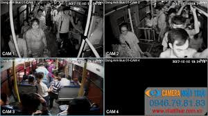 Dịch vụ lắp camera giám sát trên xe giá rẻ tại Hà Nội