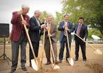 Images & Illustrations of break ground