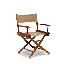 outdoor director chair. Outdoor Director Chair Thos. Baker