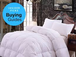 understanding terms for comforters when ping for a comforter you