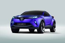 toyota new car release in indiaToyota CHR to launch in India by 2018 will compete with Hyundai