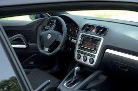 Volkswagen Scirocco v BMW 123D v Mazda RX-8 v Volvo C30 T5 ...