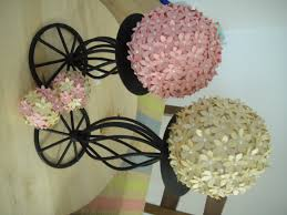 Orb Decorative Ball DIY decorative balls I made Crafts and Projects Pinterest 48
