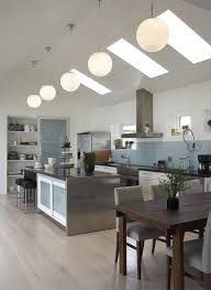 kitchen globe pendant lights in multiples