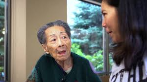 sunnyside home long term care region