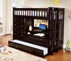unique bunk bed ideas to save space