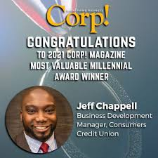 Consumers' Jeff Chappell recognized as one of Corp! Magazine's ...