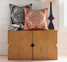 lion ink pillow by dwell studio  picklee on spring