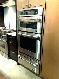 wall ovens microwave ge wall oven microwave combo reviews
