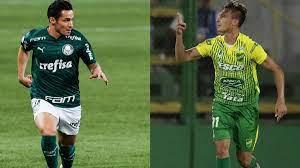 Defensa y Justicia y Palmeiras juegan en Florencio Varela el cruce de ida –  CEPA NOTICIAS
