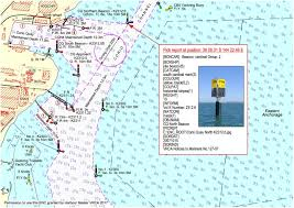 Electronic Navigational Charts Total Hydrographic