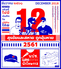 ครบ 2 ปี 'สุรชัย แซ่ด่าน' ถูกอุ้ม ภรรยาเพิ่งรู้ตำรวจยุติการสอบสวนแล้ว  ชี้ศพแรกที่เจอไม่ใช่สุรชัย   ประชาไท Prachatai.com