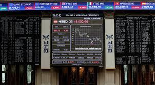 تحسن في المعنويات الأوروبية يساعد في صعود سوق الأسهم - RT Arabic
