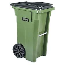 garbage can gallon trash can gallon trash can in with wheels green h plan liners garbage can