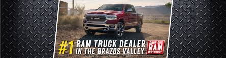 Lithia Chrysler Jeep Dodge Bryan & College Station | New & Used Car ...