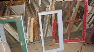 i m always on the look out for interesting one pane windows all sizes i like a shabby vintage finish they have more character