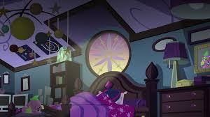 Exceptional Inside Twilight Sparkleu0027s Bedroom EG4.png