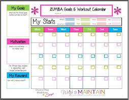 Weight Loss Calendar Weight Loss Weight Loss Calendar