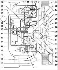 repair guides vacuum diagrams vacuum diagrams autozone com audi a4 2 7l vacuum diagram