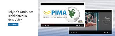 Polyisocyanurate Insulation Manufacturers Association Pima