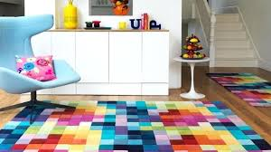 solid color area rug bright colored rugs top contemporary
