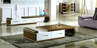 modern design with stretch function coffee table and stand s matching tv unit full size