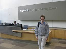 microsoft office in seattle. Microsoft HQ - Redmond, WA July 27, 2011 Office In Seattle