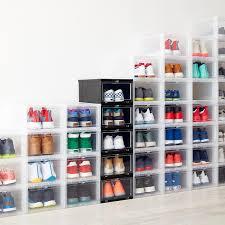Empty Designer Shoe Boxes For Sale Large Drop Front Shoe Box