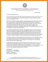 7 Harvard Business School Letter Of Recommendation Letter