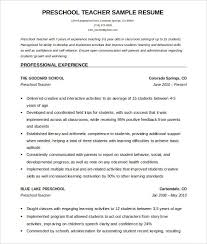 download free sample resume fresher teacher resume format in word jpg 9 invoice template