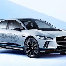 2020 Jaguar F-Pace SVR Picture