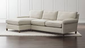 Montclair 2-Piece Sectional Sofa ...