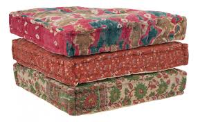 box floor pillows. Kantha Floor Cushion. Loading Zoom Box Pillows L