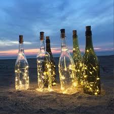 <b>LED String Light</b> 6PCS <b>Creative</b> Bottle Stopper DIY Atmosphere ...